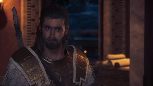 'Assassin's Creed Odyssey' Review: As Gorgeous As It Is ...