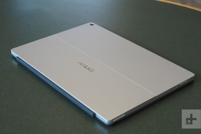 Asus Transformer T304 review closed