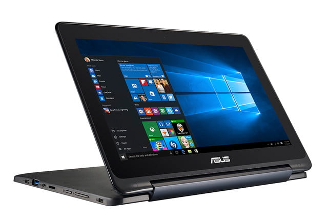 asus expands the transformer book line with your choice of convertible form factor asustp200sa 3
