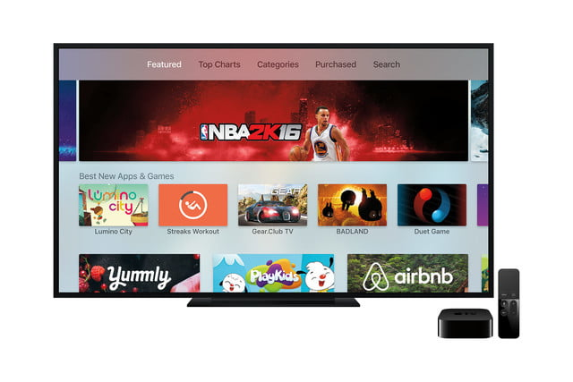 apple tv wwdc 2016 sling single sign on atv pre appstore featurednba pr print