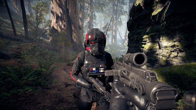 star wars battlefront ii performance guide lighting quality low