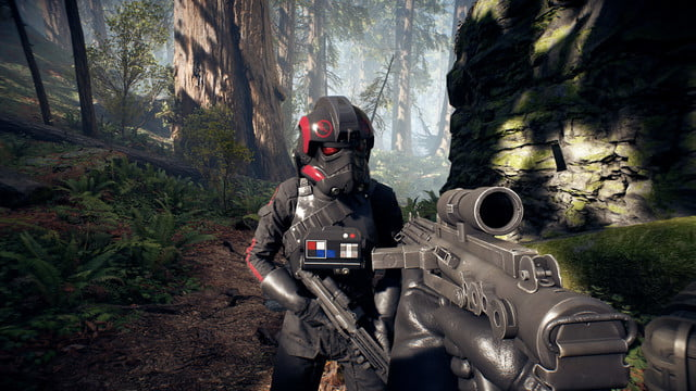 star wars battlefront ii performance guide shadows pcss