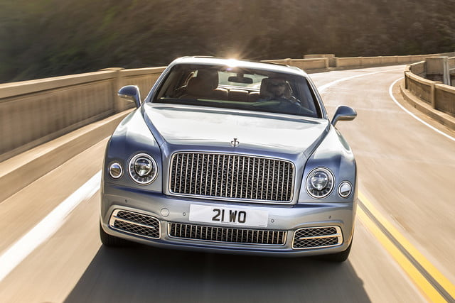 bentley engineering boss interview mulsanne 07