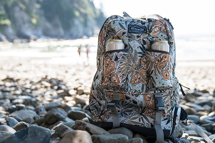 best backpack coolers dakine party pack lifestyle