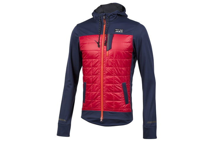 best down jackets pearl izumi versa quilted