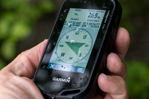 The Best Hiking GPS Devices of 2018   Digital Trends