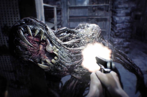 The Best Horror Games of All Time | Digital Trends