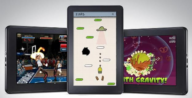 scribblenauts remix kindle fire free