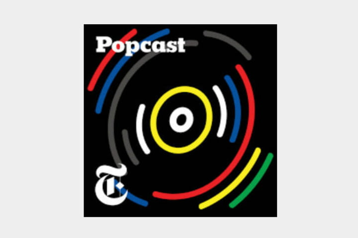 The Best Podcasts of 2019