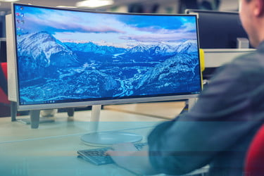 How to Use a Blue Light Filter on Your PC   Digital Trends