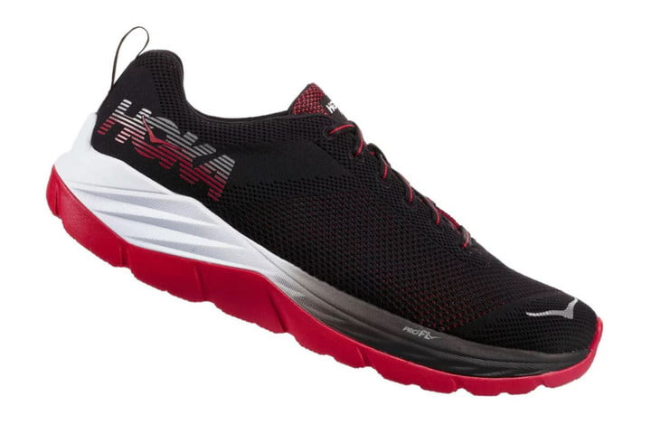 best running shoes hoka one one mach