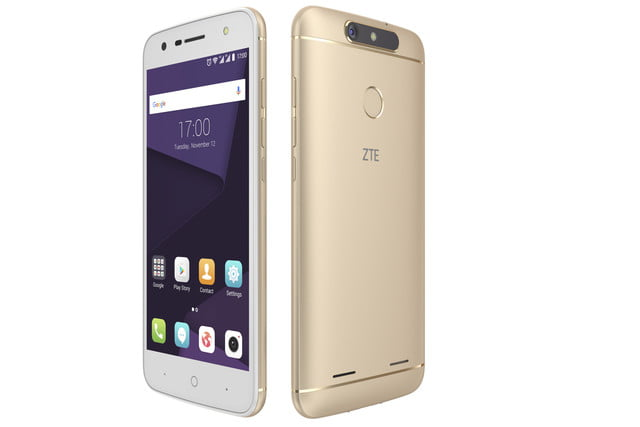 zte blade v8 news lite 5 copy