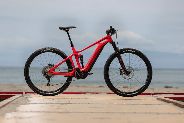 can mountain biking purists be swayed to go electric bmc mtb 1