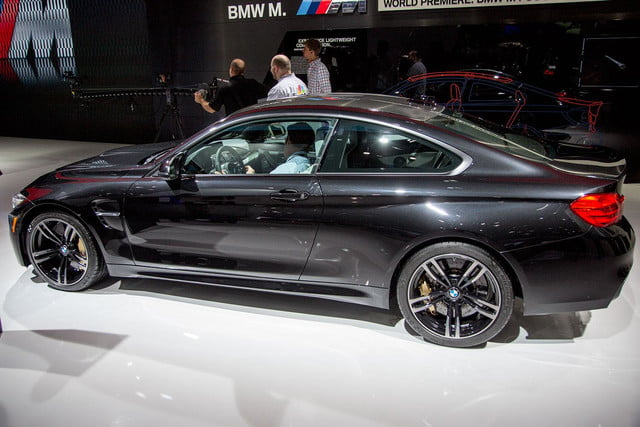 king back inline six bmw debuts new m3 m4 left side 2