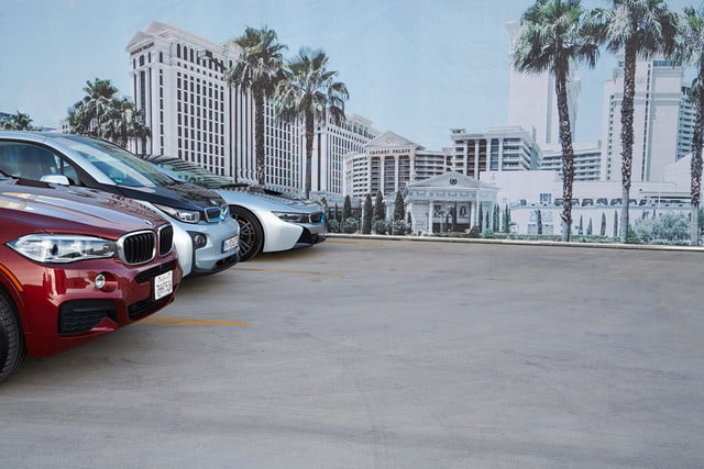 bmw automated parking technology ces 2015 remote valet 18