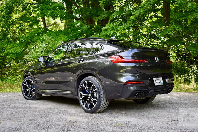 2020 bmw x3 m x4 first drive review 15
