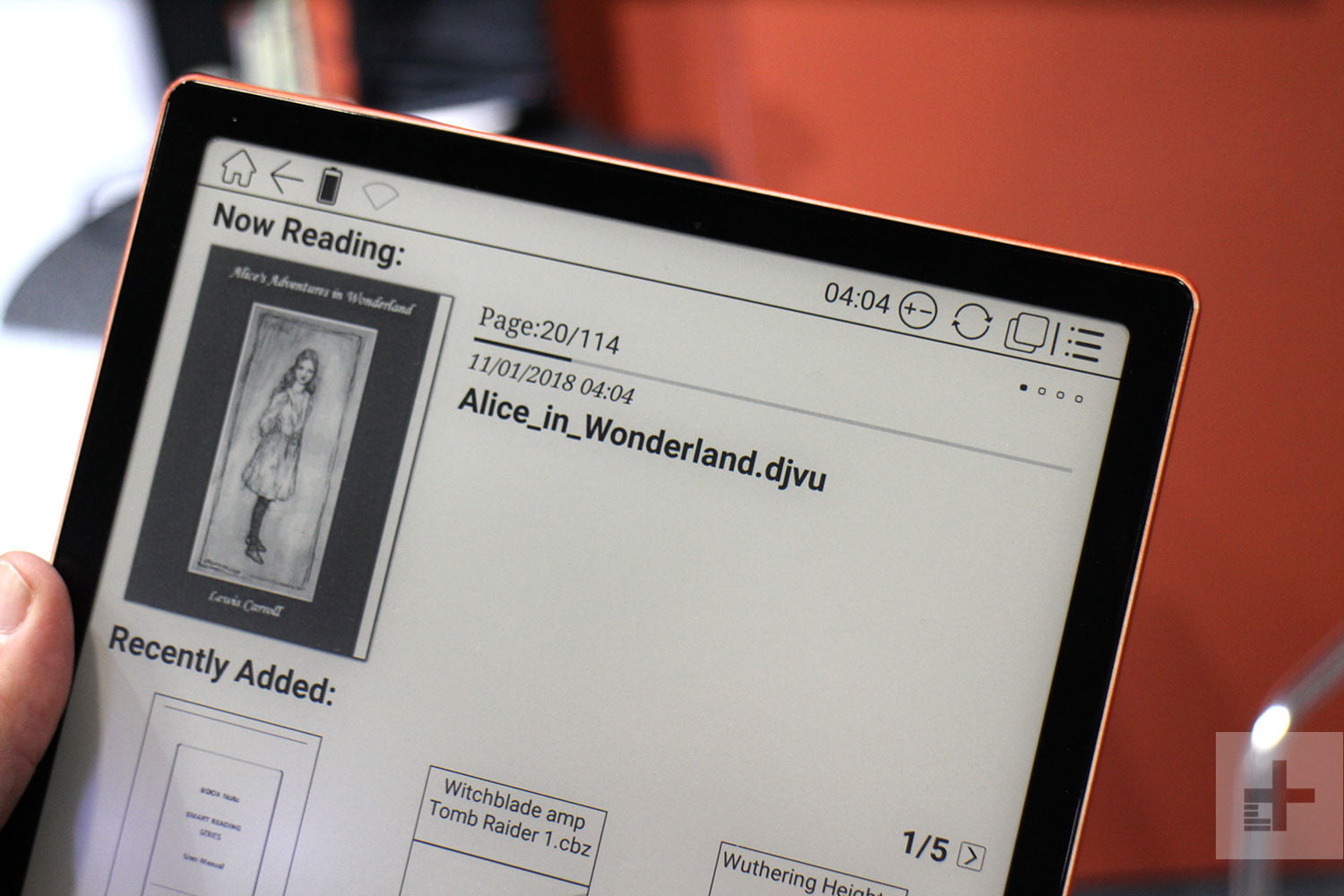 Boox Max 2 And Boox Note Pro Ebook Readers Hands-on Review