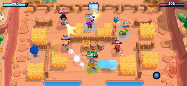 best iphone games brawl stars ios 2