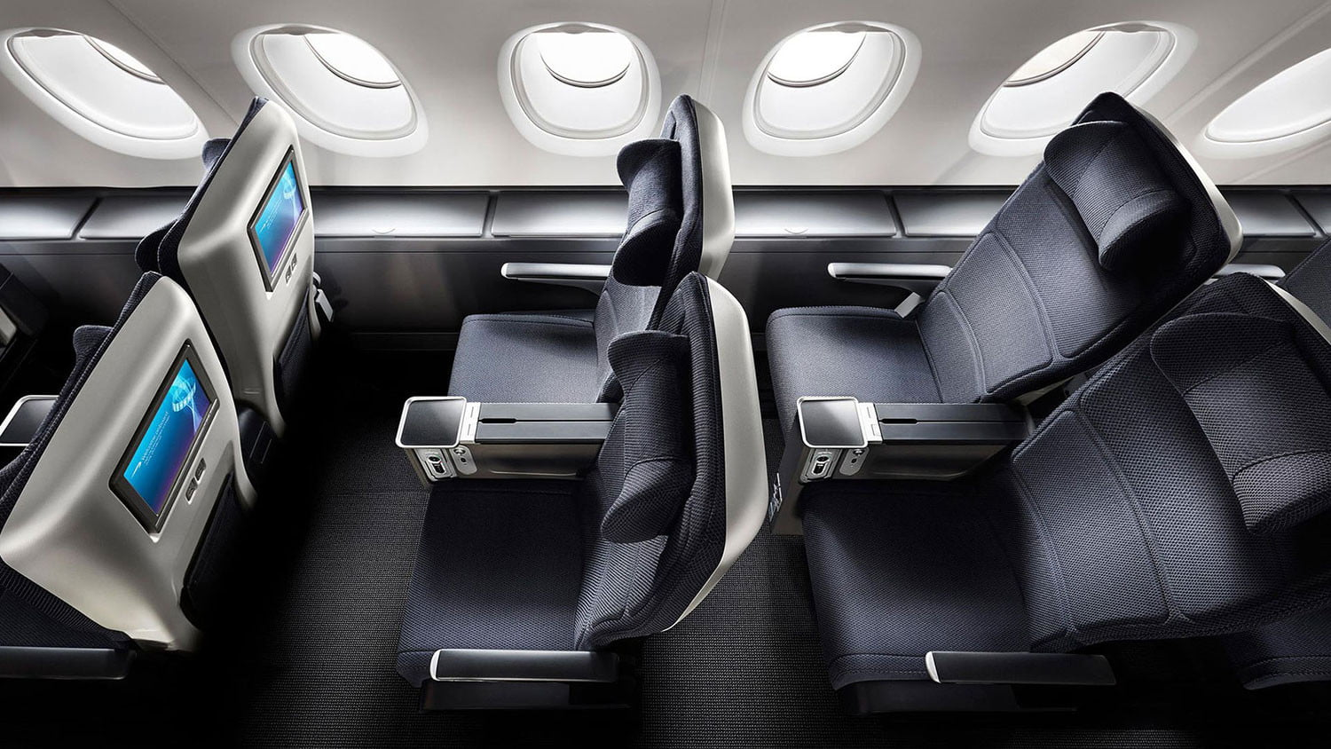 9 Premium Economy Classes Stretch Your Legs And Your