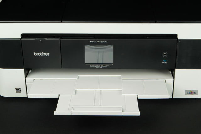 Brother MFC-J4420DW tray