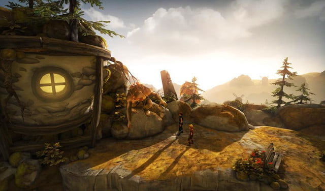 brothers a tale of two sons screenshot 12