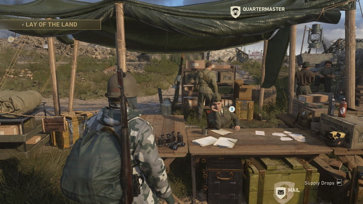 Call of Duty: WW2': Headquarters Guide | Everything You Need To Know