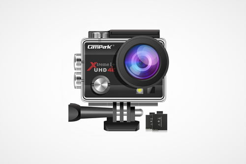Get the GoPro Hero7 for Under $200 During Cyber Monday