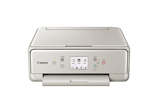 canon pixma ts all in ones ts6020 gray cutout