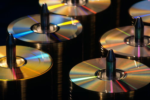 The history of the CD's rise and fall | Digital Trends