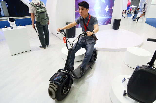 ce week china 2016 computers robots drones bikes and more  1500px 14