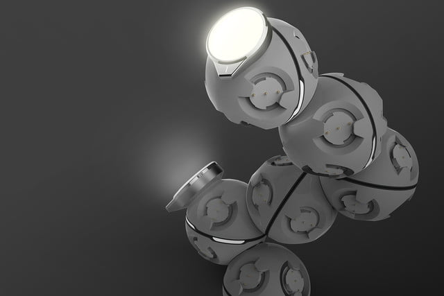cellrobot 100 robots in one with spotlight1  2