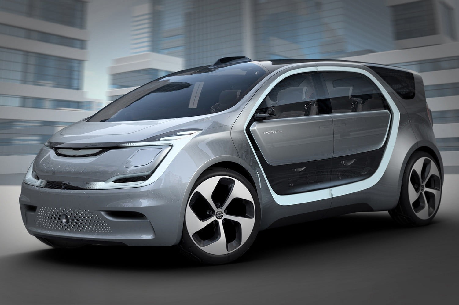 chrysler may survive as mobility brand with shared vehicles