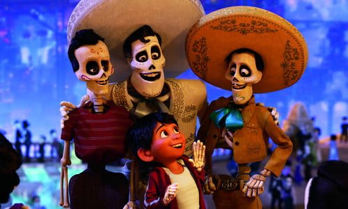Digital Trends' Favorite Movies of 2017, from 'Coco' to 'Mother