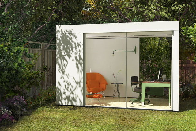 cover prefab homes snap together 8b