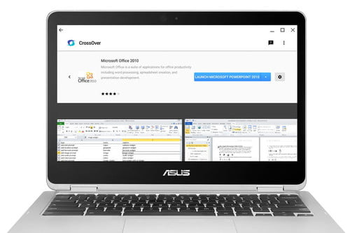 How to Install Windows on a Chromebook   Digital Trends