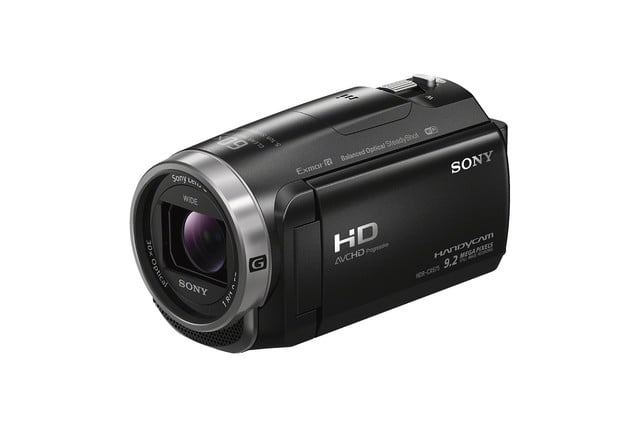 sony action cam and camcorders cx675 0005