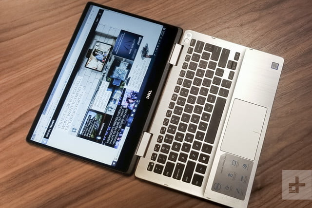 Dell Inspiron 13 7386 2-in-1 review
