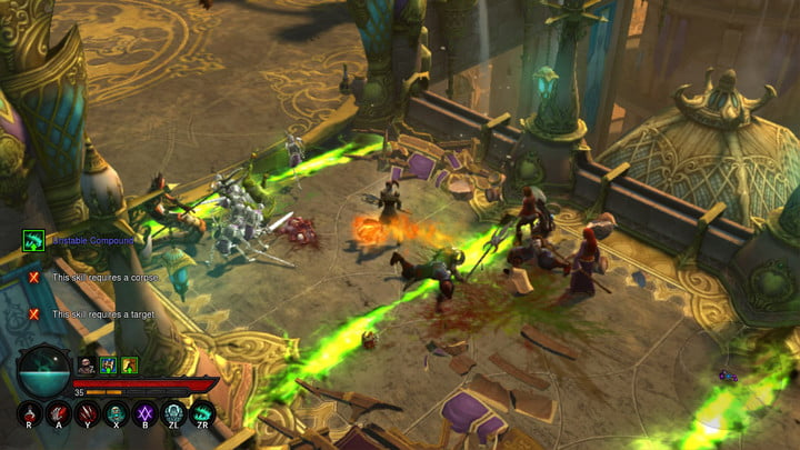 Diablo 3 on Switch: Still Feels New Even Six Years After Release