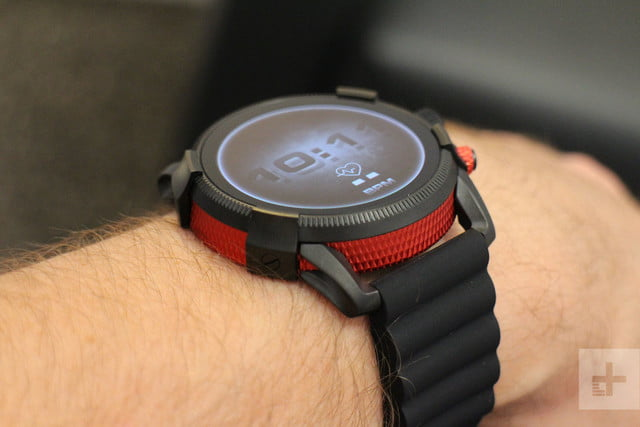 Diesel On Full Guard 2.5 Hands-on Review