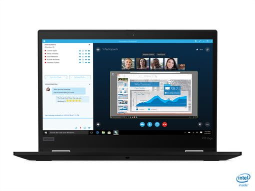 Image of article 'Lenovo Intros ThinkPad L, X, and T Models with New Naming Scheme'