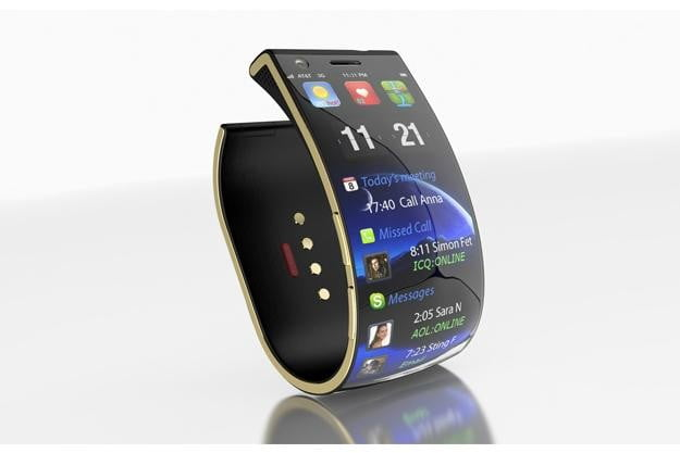 10 awesome future phone concepts 1