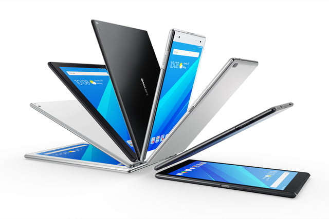 lenovo mwc refresh yoga miix flex tab4 12 10inch plus and hd 8inch hero family all product color option 01