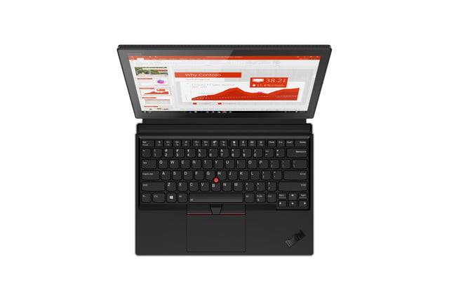 lenovo introduces updated thinkpad x1 line 12 tablet hero birdseye