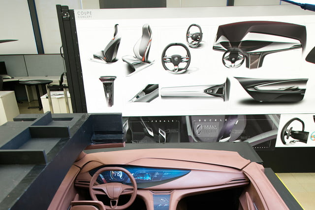 an inside look at automotive design buick 2016 avista concept 07