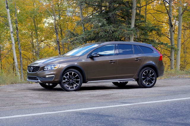 Your Volvo | Your Volvo | V60 Cross Country 2021 | …