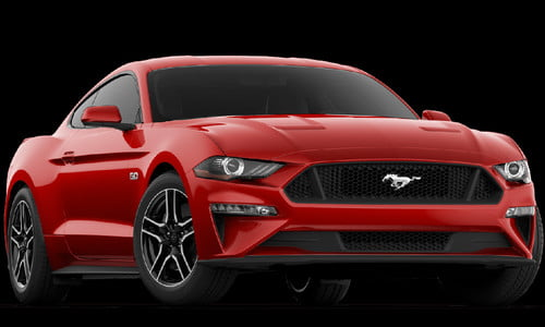 Mustang Gt Horsepower >> 2018 Ford Mustang News Specs Performance Pictures Digital Trends