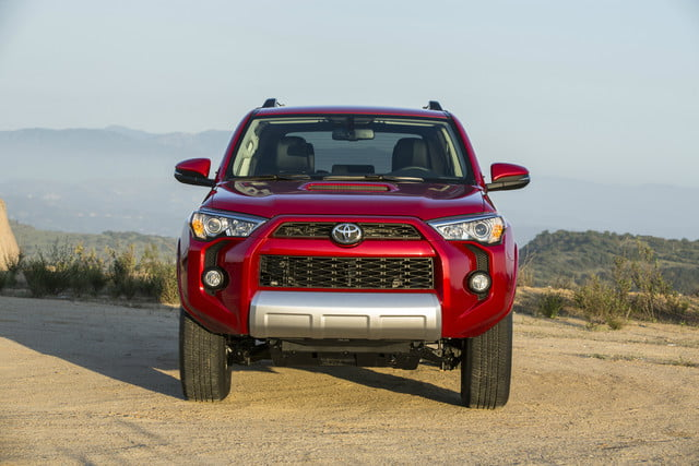 2018 toyota 4runner specs release date price performance 22