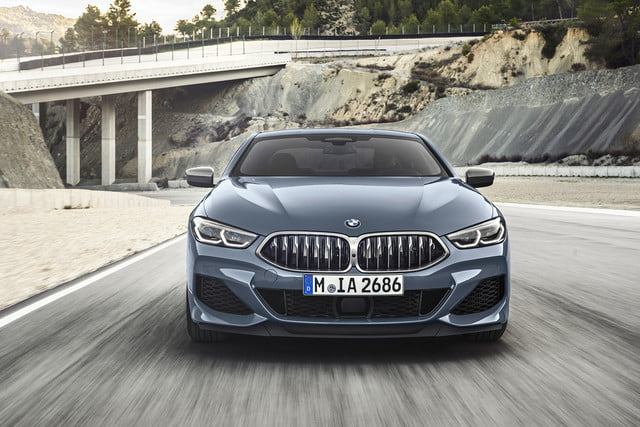 2019 bmw 8 series pictures specs  13