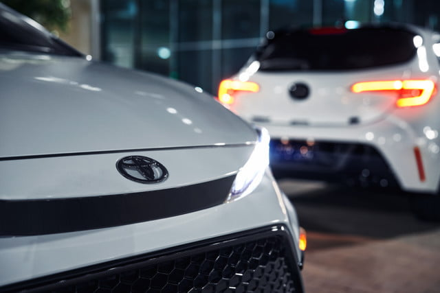 toyota raises the curtain on 2020 corolla nightshade editions 11  1