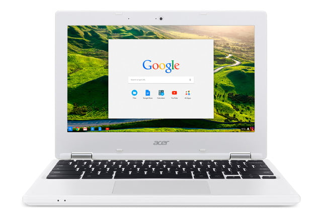 acer chromebook 11 cb3 131 straight on2